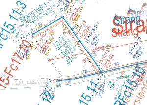 Flächenwidmungsplan einfach erklärt
